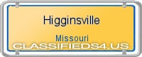 Higginsville board